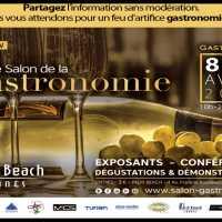 Gastronoma -  le Salon de la Gastronomie de Cannes