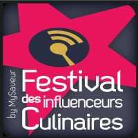 Festival des influenceurs culinaires 2016.