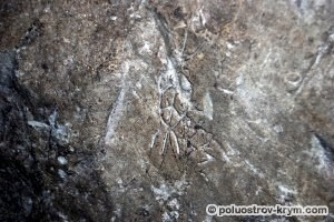 Осадный колодец Тик-Кую. Пещерный город Чуфут-Кале. Крым