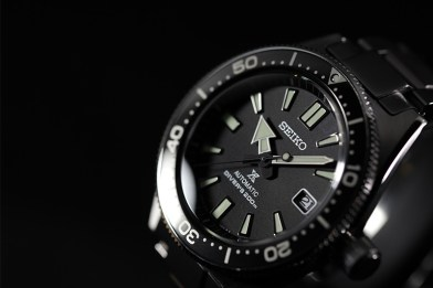This is a proper (800 usd) diver.
