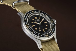 Blancpain Fifty Fathoms.
