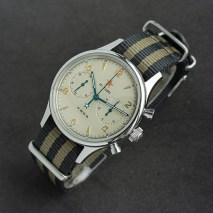 With the Sea-Gull 1963 ST1901 movement.