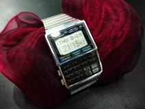 Casio Databank DBX-100.