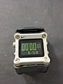 Nike Hammer Sports Watch.