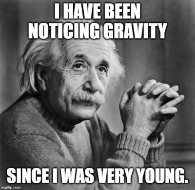 fake Albert Einstein quote