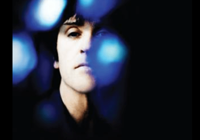 johnny marr call the comet portada