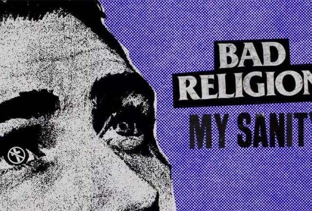 Bad Religion - My Sanity