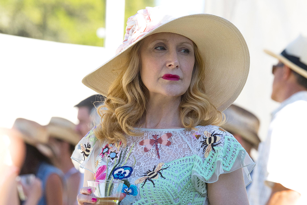 Patricia Clarkson - Sharp Objects
