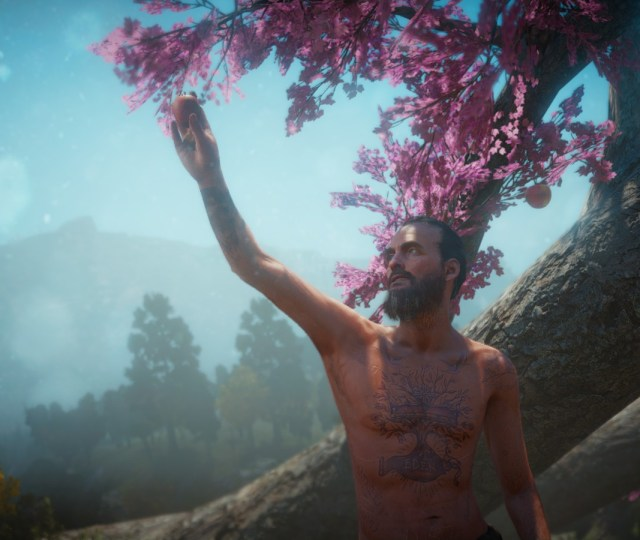 Far Cry New Dawn - Screenshot Pólvora