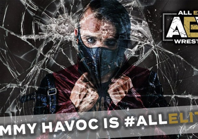 Jimmy-Havoc-AEW