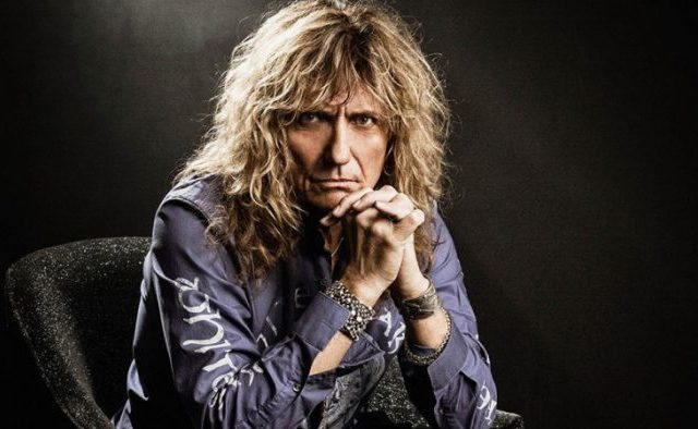 david coverdale whitesnake