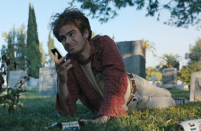 Under The Silver Lake - El misterio de Silver Lake