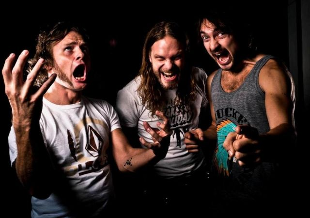 Truckfighters - Entrevista