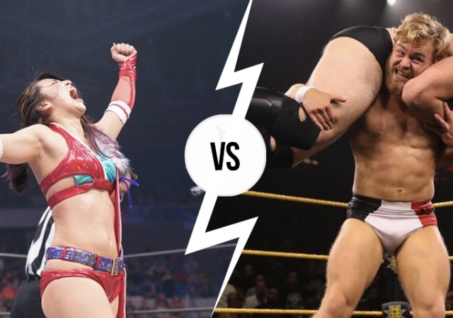 AEW-vs-nxt-30-oct