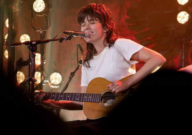 Courtney Barnett - MTV Unplugged