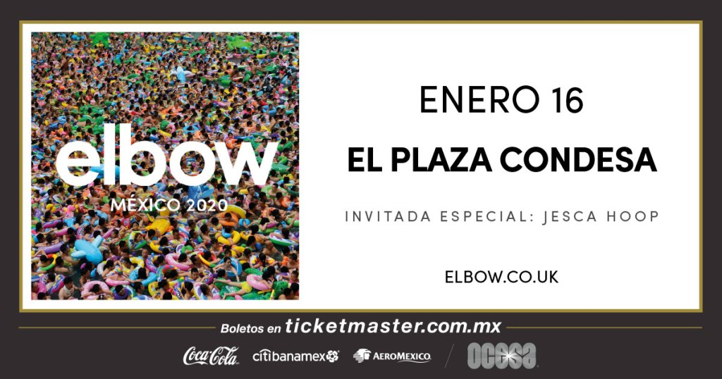 Elbow Plaza Condesa