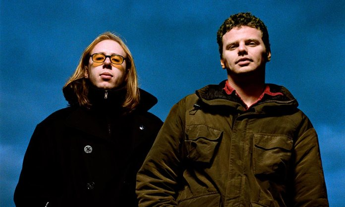 The Chemical Brothers en Ceremonia 2020