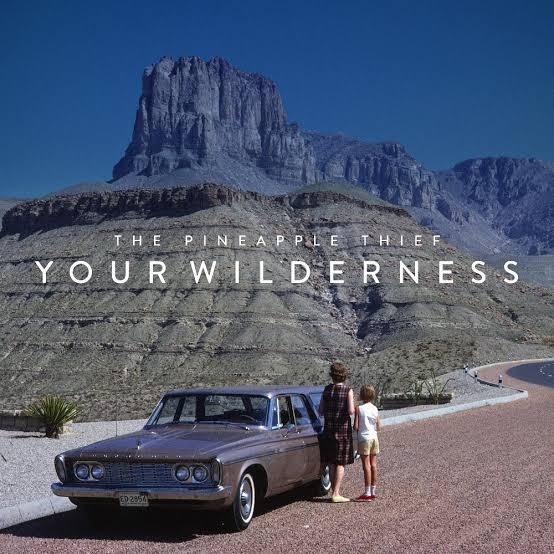 The Pineapple Thief - Your Wilderness - Mejores discos de la década