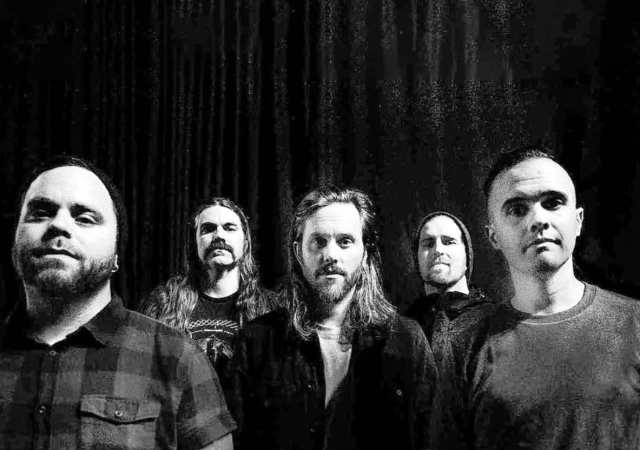 Between the Buried and Me - Entrevista