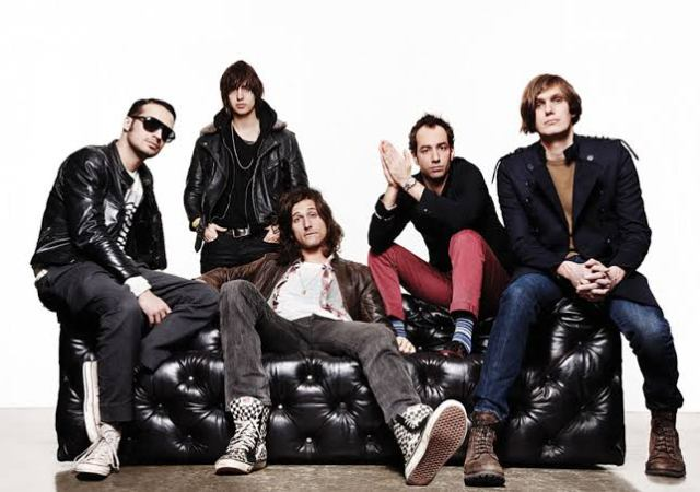 The Strokes regresan en 2020