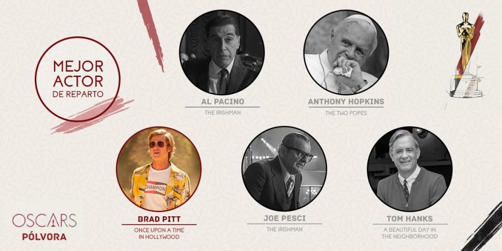 Ganadores-Oscar-2020-brad-pitt-once