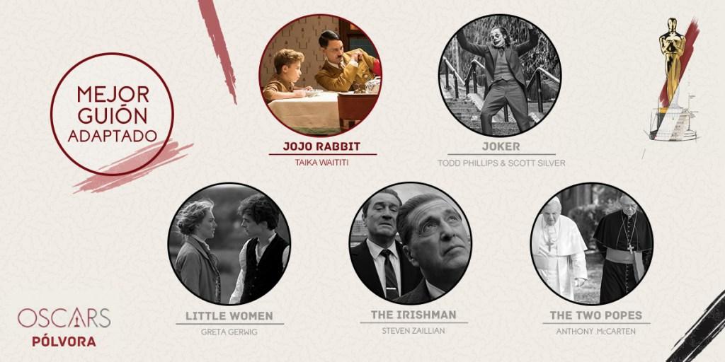 Ganadores-Oscar-Guion-2020-JOJO-RABBIT