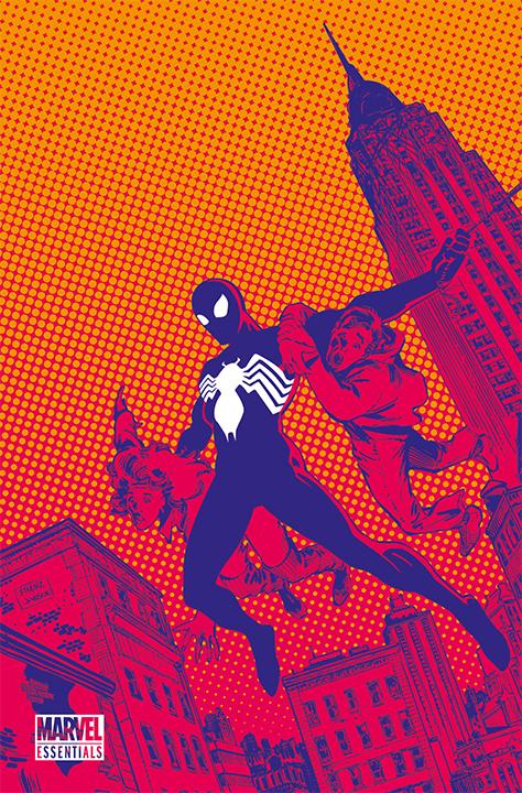 Spider-man: La saga del traje alienígena vol.2