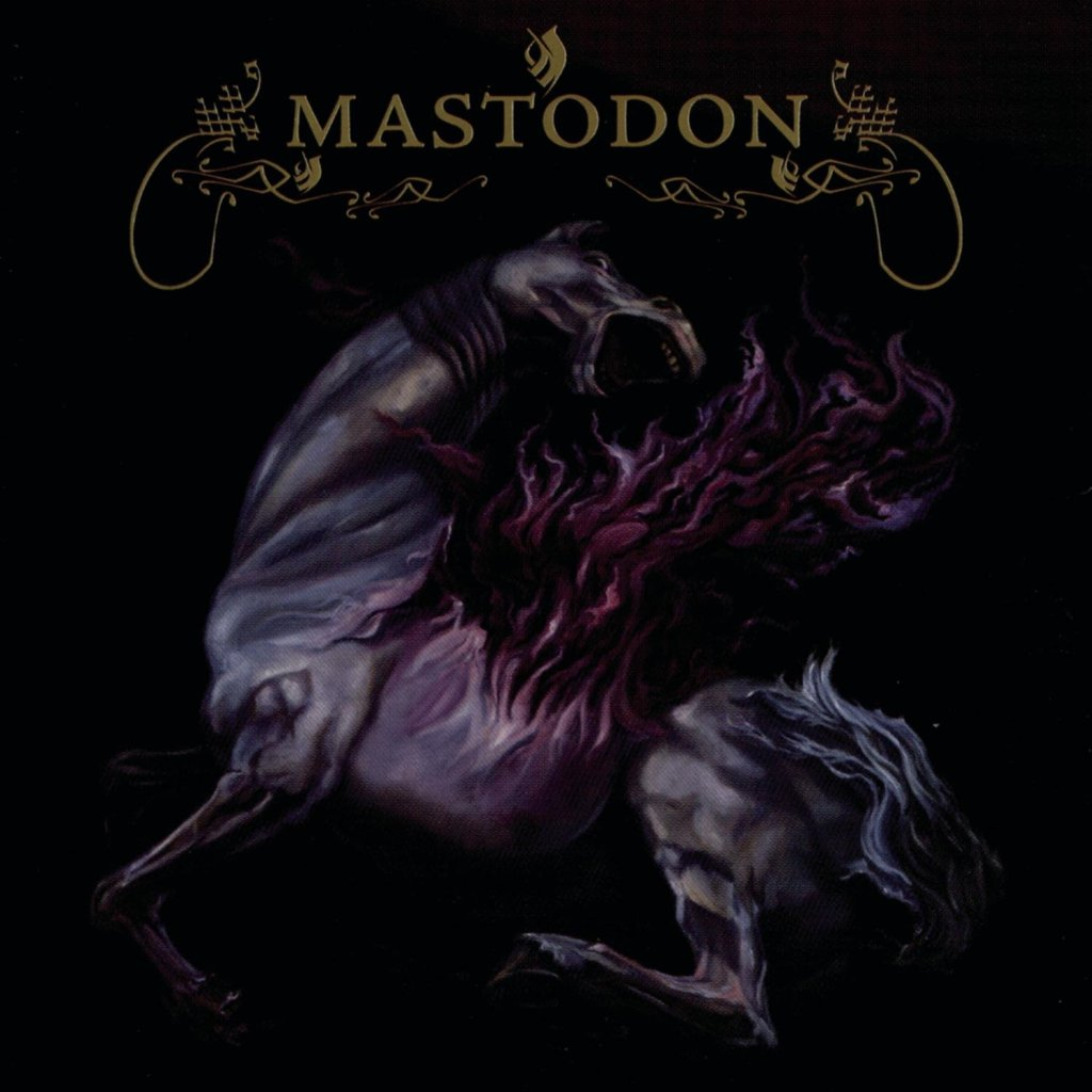 Mastodon – Remission