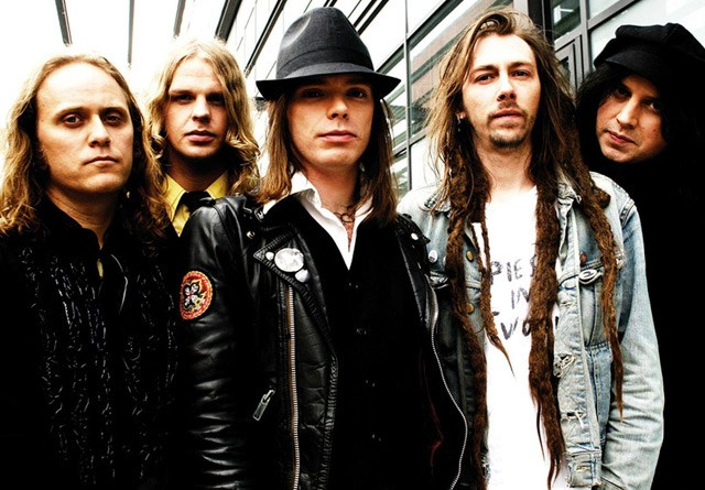 The Hellacopters - Nuevo disco