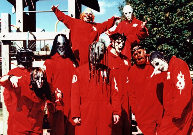 Slipknot lanza Welcome To Our Neighborhood