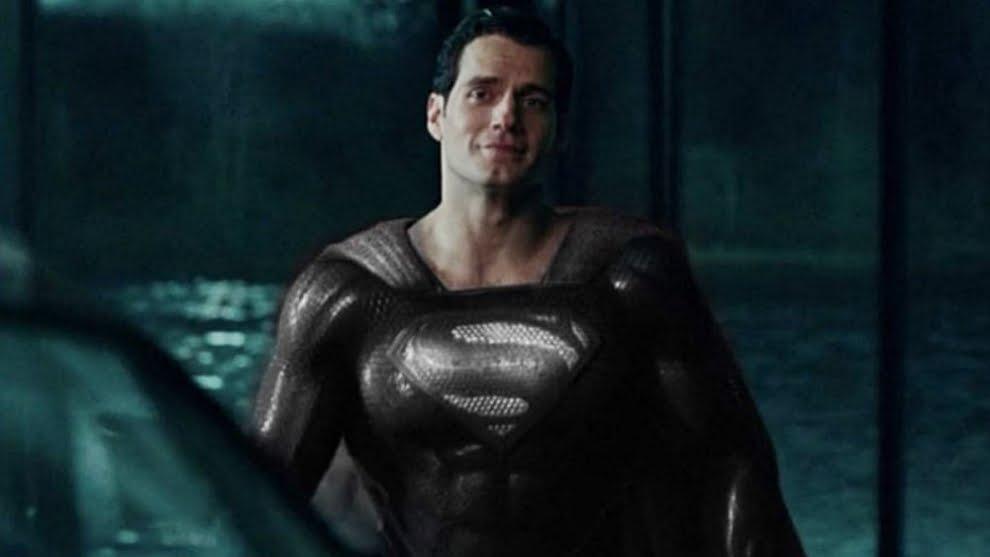 Superman-Traje-Negro