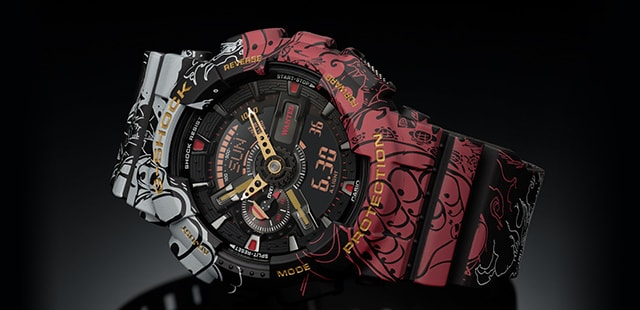 Casio-G-Shock