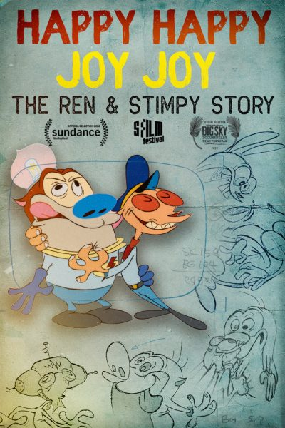 happy happy joy joy ren y stimpy