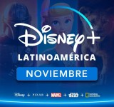 Disney+-México