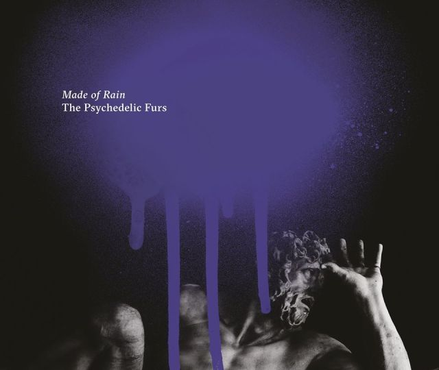 The Psychedelic Furs - Made of Rain reseña