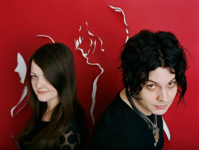 The White Stripes anuncian Greatest Hits