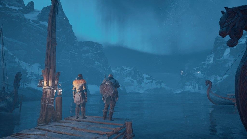 Assassin's Creed Valhalla reseña