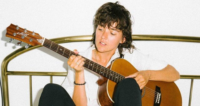Courtney Barnett en streaming