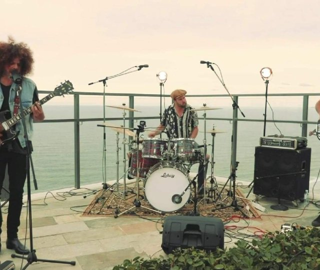 Wolfmother - Streaming en Ocesa
