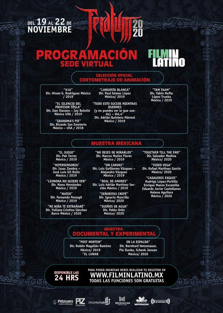 filmin latino feratum 2020 2