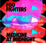 foo fighters medicine at midnight review