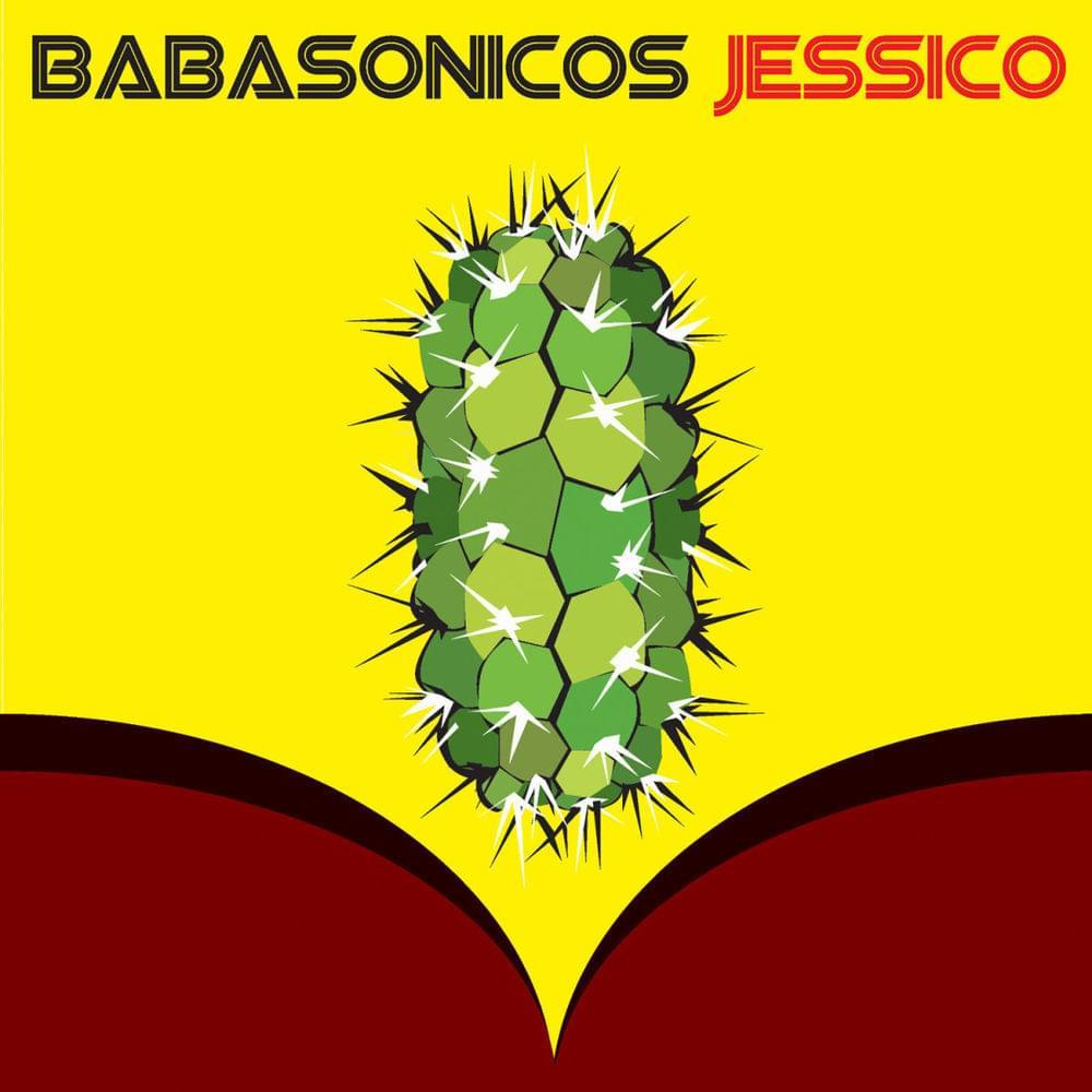 Babasonicos - Jessico - 20 discos que cumplen 20 años en 2001