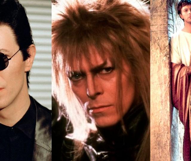 David Bowie mejores películas