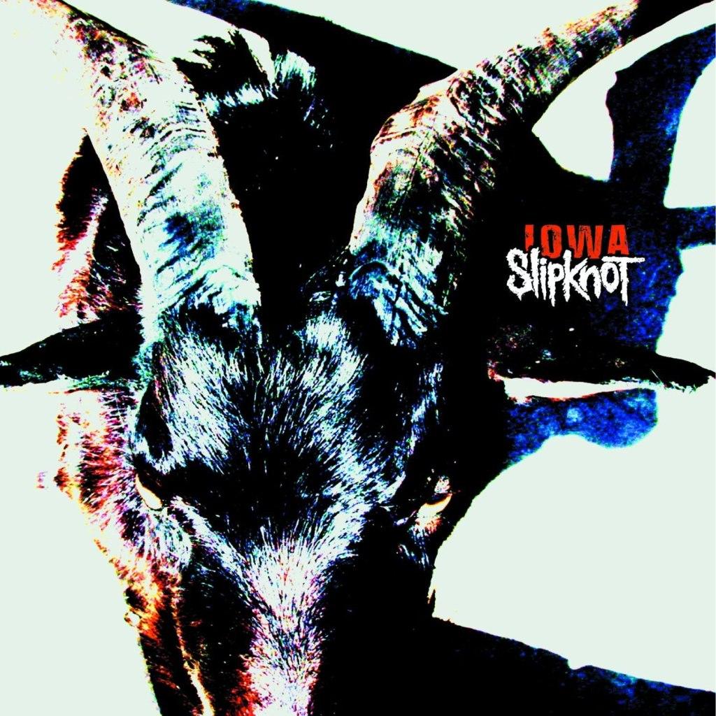 Slipknot - Iowa - veinte discos que cumplen 20 años en 2021