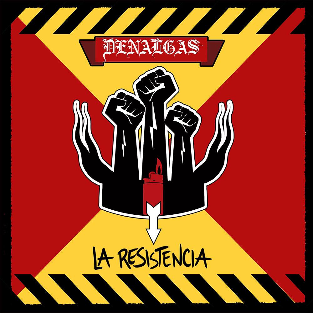 De Nalgas La Resistencia