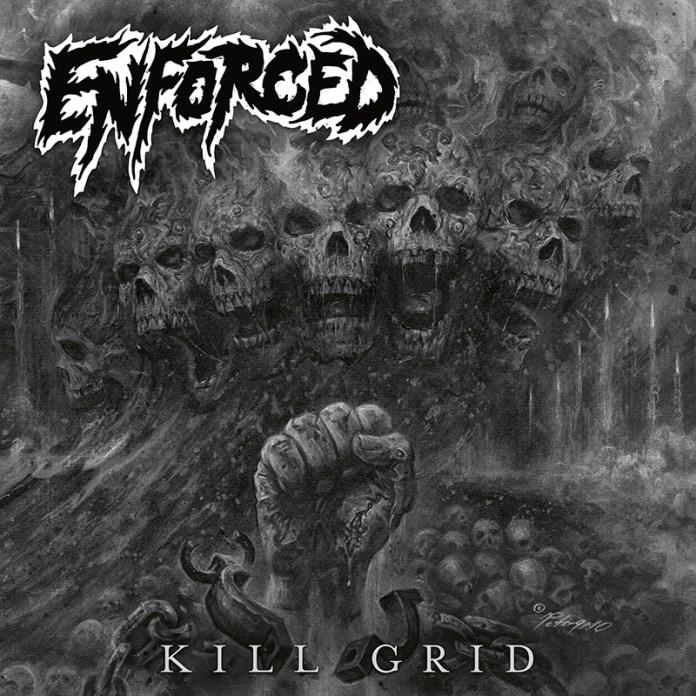 enforced kill grid