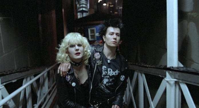 Sid y Nancy review