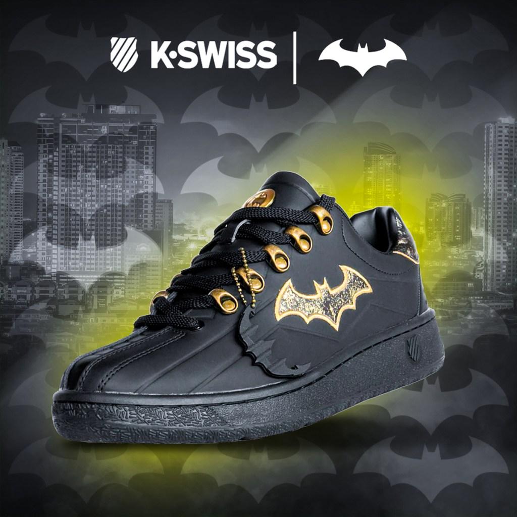 K-Swiss WB-BM1 Batman