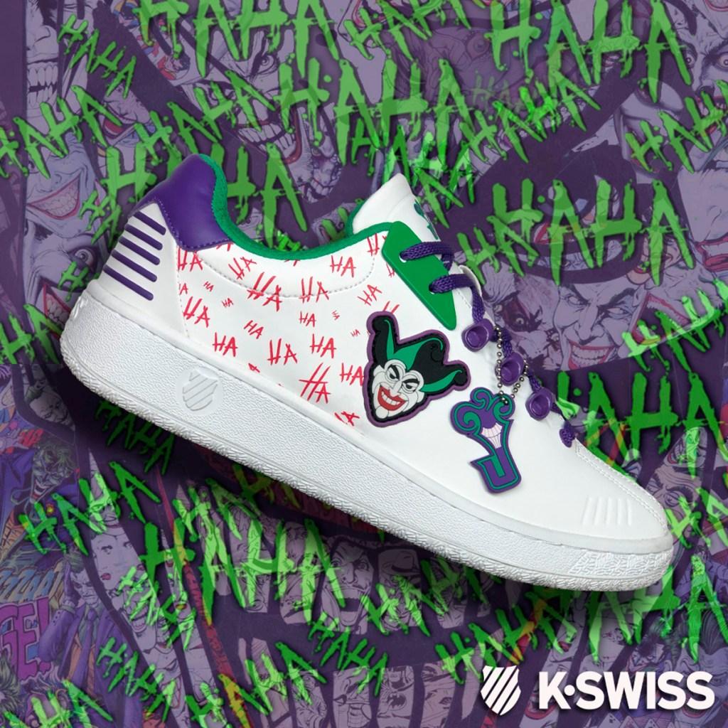 K-Swiss Classic Vn The Joker