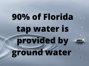 Where does your Florida drinking water come from